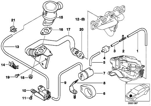 Gk 9284  M42 Vacuum Diagram Free Diagram