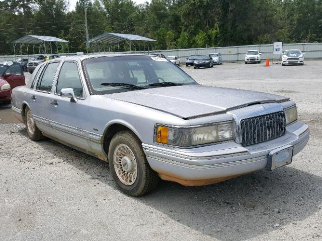Cd 2532  1994 Lincoln Town Car Limo Free Diagram