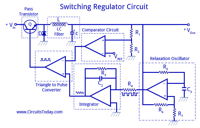 Pleasant 220V Automatic Voltage Regulator Schematic Datasheet Cross Reference Wiring Cloud Histehirlexornumapkesianilluminateatxorg