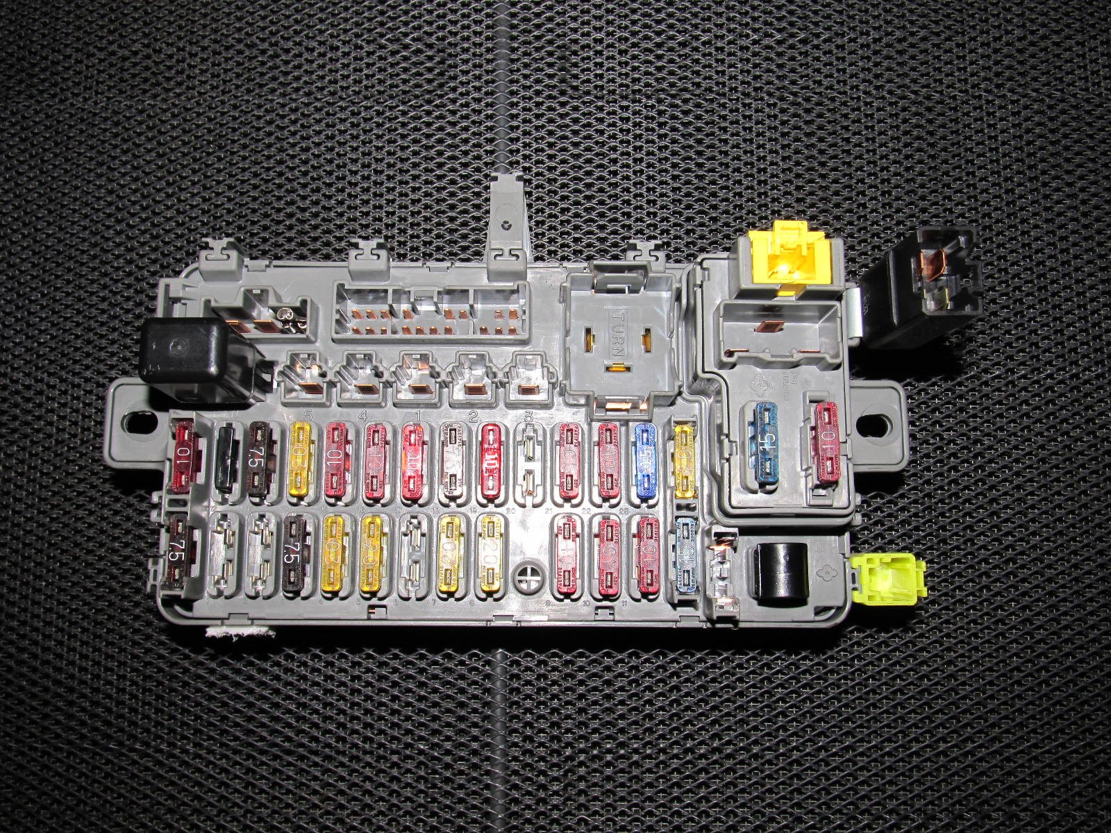 [DIAGRAM_5FD]  VL_1583] 1993 Honda Del Sol Wiring Diagram Download Diagram | 94 Honda Del Sol Fuse Diagram |  | Argu Inki Erek Papxe Mohammedshrine Librar Wiring 101