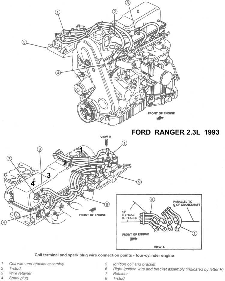 Zc 1703 1994 Mercury Topaz Fuse Diagram Schematic Wiring