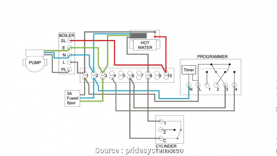 Oe 2235 Wiring A Switched Fused Spur Wiring Diagram