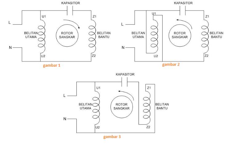 Nk 9075 Wiring Diagram Motor 1 Phasa Download Diagram