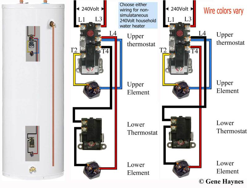 Sensational Marvelous Electric Water Heater Wiring Diagram Rheem Electric Water Wiring Cloud Inklaidewilluminateatxorg