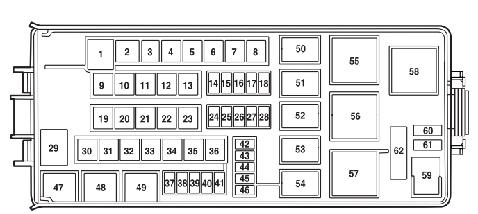 2007 mercury milan fuse box diagram - wiring diagram trite-cable -  trite-cable.piuconzero.it  piuconzero
