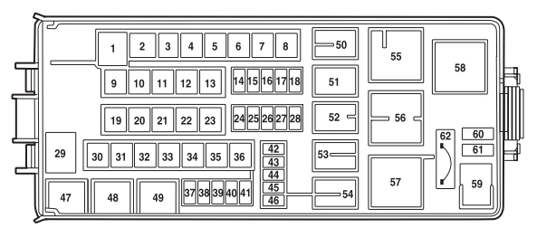 [DIAGRAM_34OR]  GG_5632] 2005 Navigator Fuse Diagram Wiring Diagram | 04 Lincoln Navigator Fuse Diagram |  | Intel Aidew Illuminateatx Librar Wiring 101
