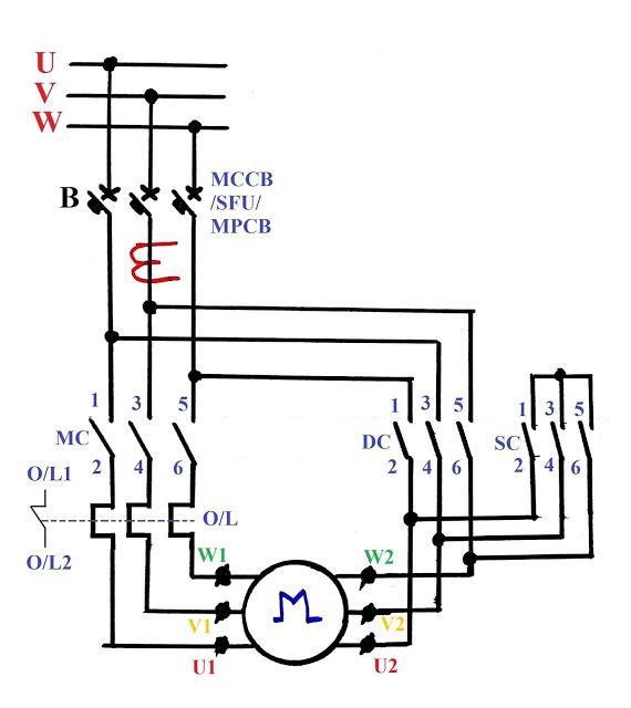 [SCHEMATICS_48IS]  VG_2634] Below Is A Schematic Of Star Delta Starter Free Diagram | Wiring Diagram Of Star Delta Starter |  | Emba Semec Habi Wigeg Mohammedshrine Librar Wiring 101