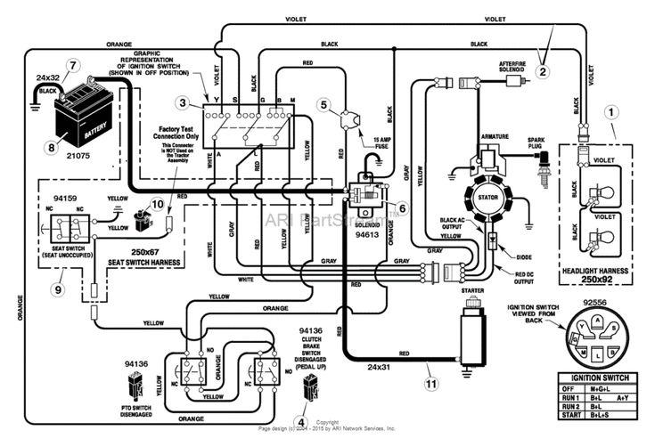 Fg 0015 S Lawn Tractor Wiring Diagram 1980 Wiring Diagram