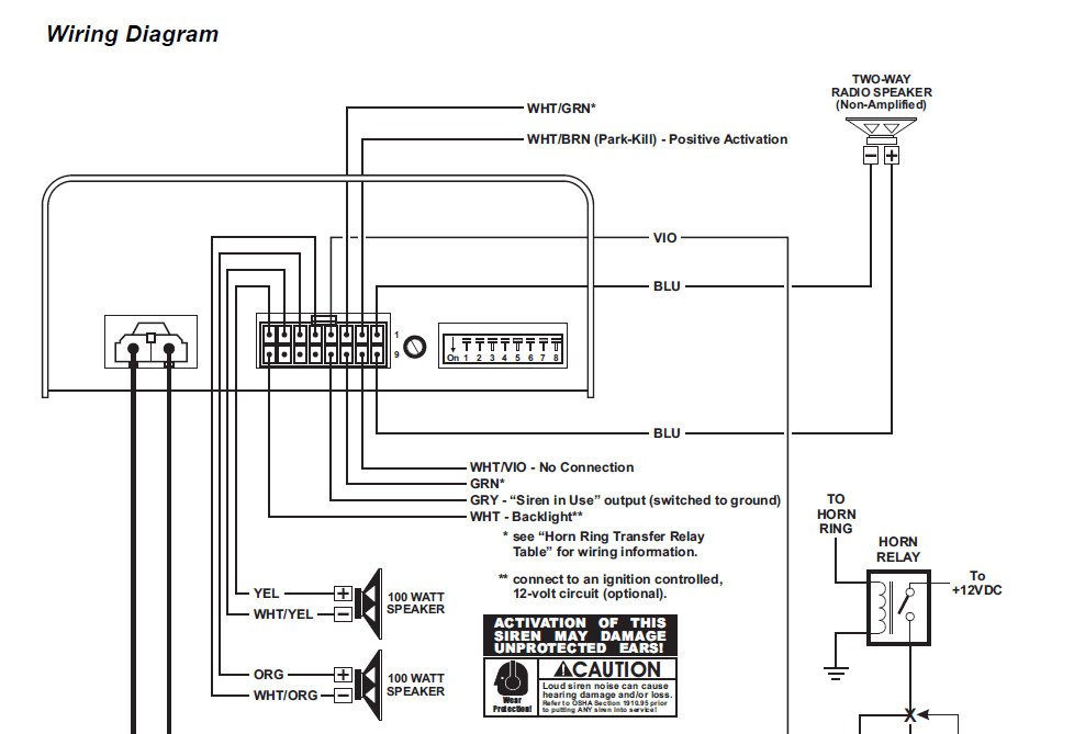 LA_0476] Whelen Siren Wiring Diagram In Addition Whelen Light Bar  Replacement Download DiagramIsop Ructi Terch Loida Kicep Mohammedshrine Librar Wiring 101