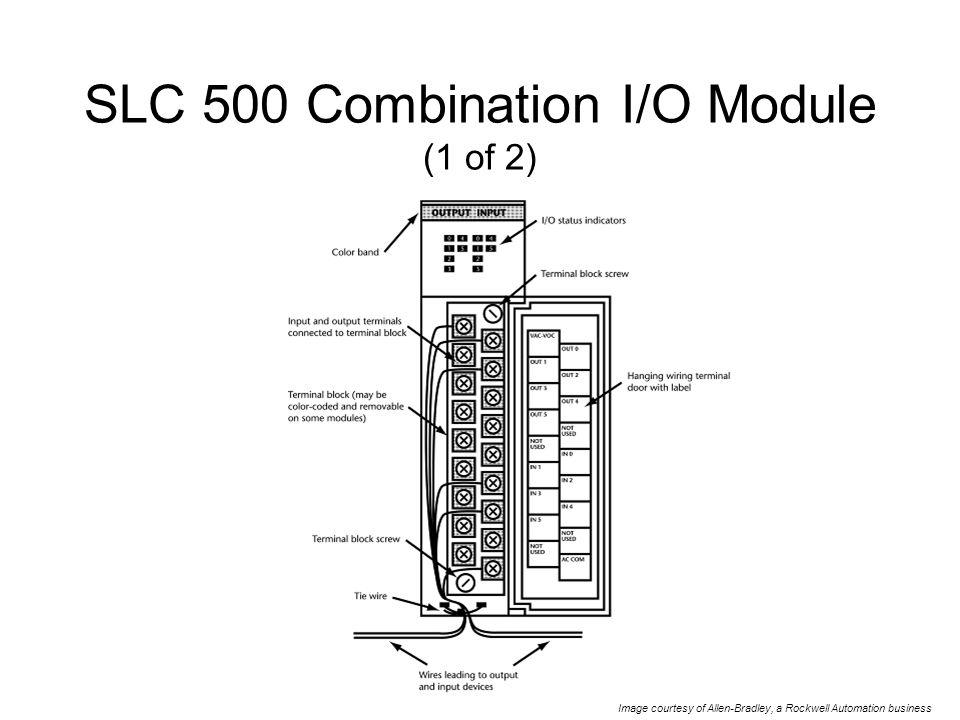 slc 500 wiring diagram  schematic wiring diagram series