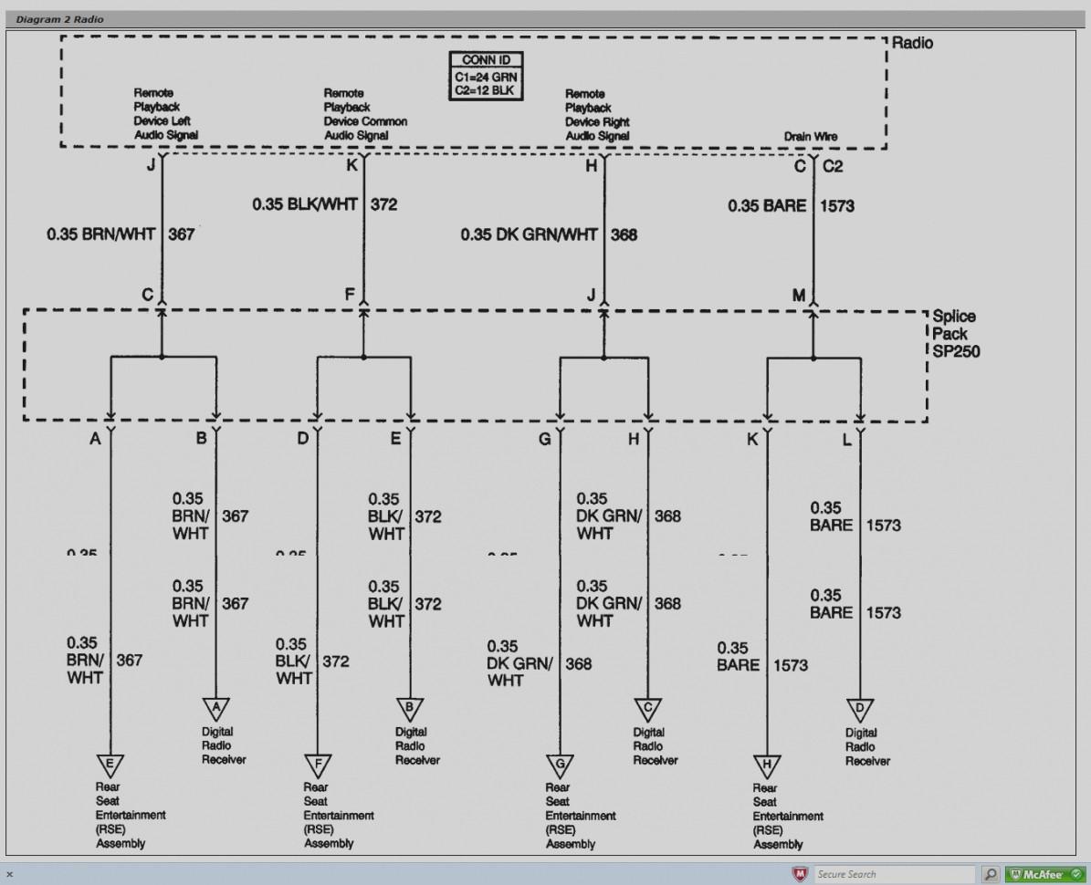 Ld 8481 2014 Gmc Sierra Wiring Diagram Free Diagram