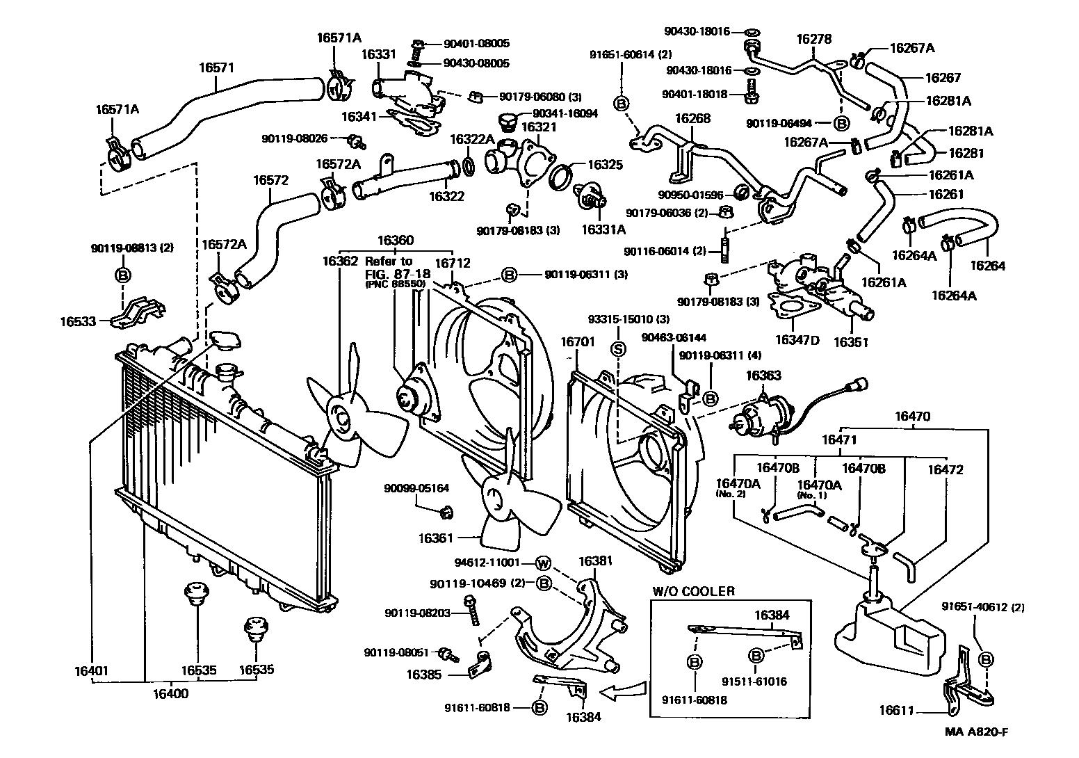 Remarkable Rocky Thermostat Location On 1990 Daihatsu Rocky Engine Diagram Wiring Cloud Rdonaheevemohammedshrineorg