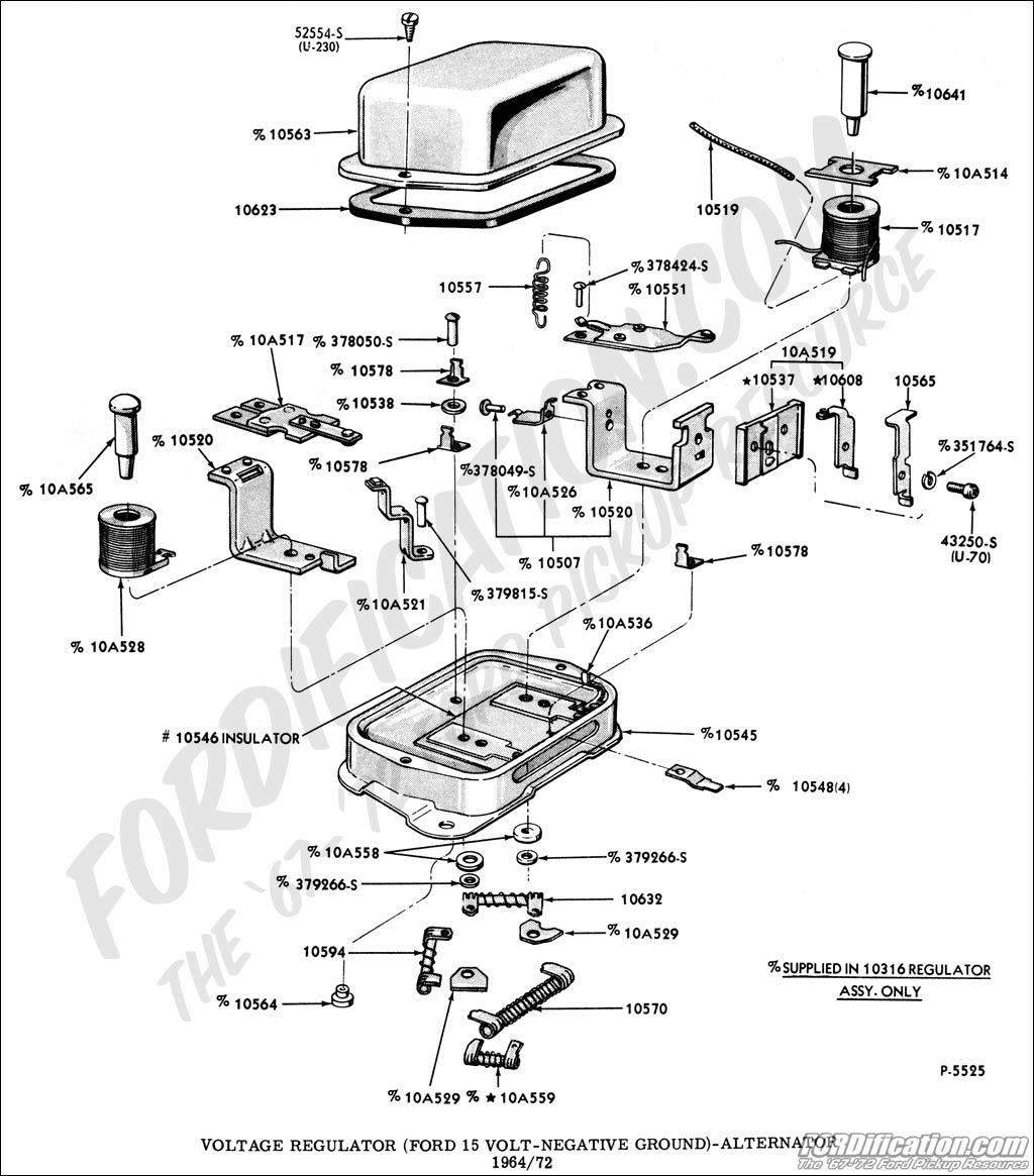 Fabulous 300 Ford Alternator And Voltage Regulator Wiring Dia Wiring Diagram Wiring Cloud Monangrecoveryedborg