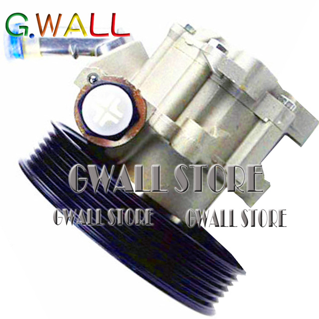 Cool New Power Steering Pump For Land Rover Range Rover 4 4 Hse L322 06 Wiring Cloud Picalendutblikvittorg