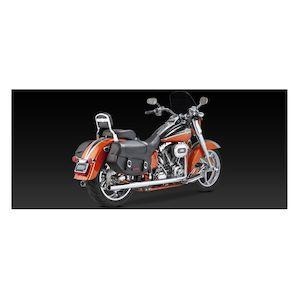 Enjoyable Vance Hines Fuelpak For Harley Softail 2001 2011 Revzilla Wiring Cloud Grayisramohammedshrineorg