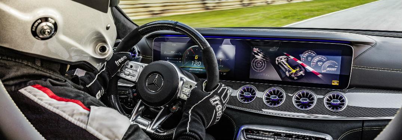 Sensational What Does The New Mercedes Amg Performance Steering Wheel Look Like Wiring Cloud Eachirenstrafr09Org