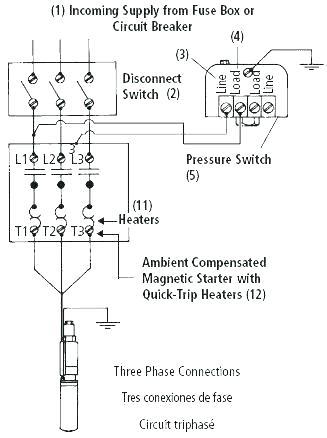 water pressure switch 3 phase wiring diagram  guitar wiring