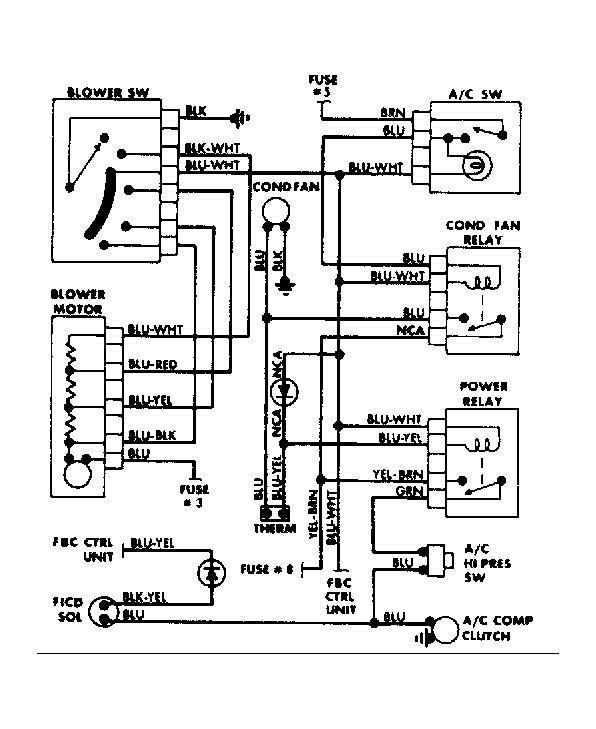 Miraculous Dodge Ram 50 Wiring Diagrams Basic Electronics Wiring Diagram Wiring Cloud Overrenstrafr09Org