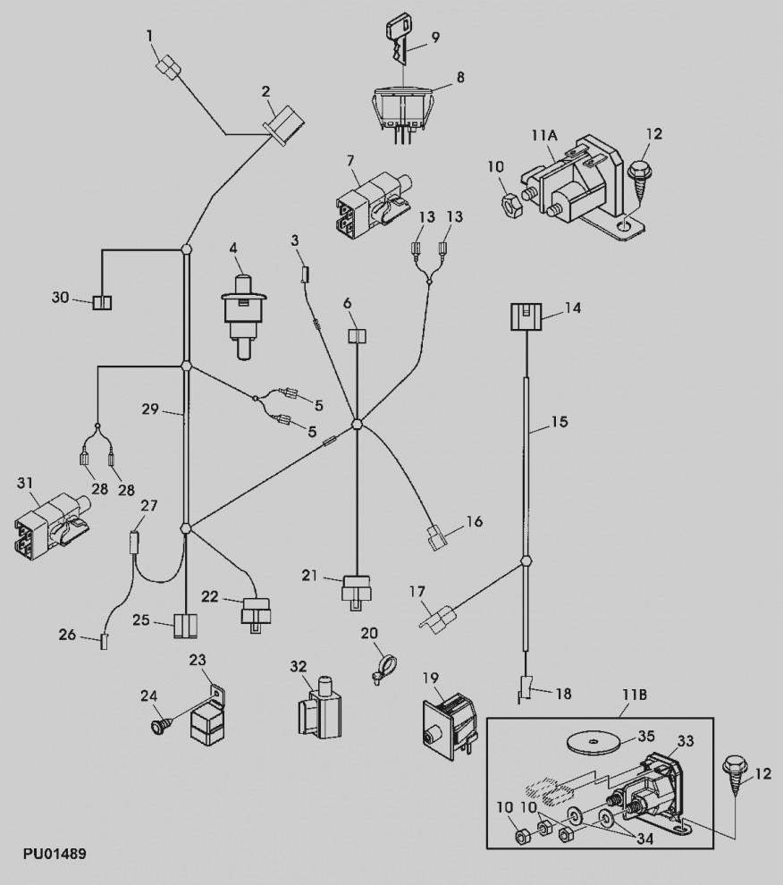 Tremendous John Deere La145 Belt Diagram Husqvarna Mower Deck Diagram Wiring Cloud Rineaidewilluminateatxorg