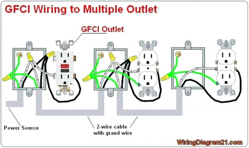 Fd 1641 Wiring Diagram For Gfci Receptacle Wiring Diagram
