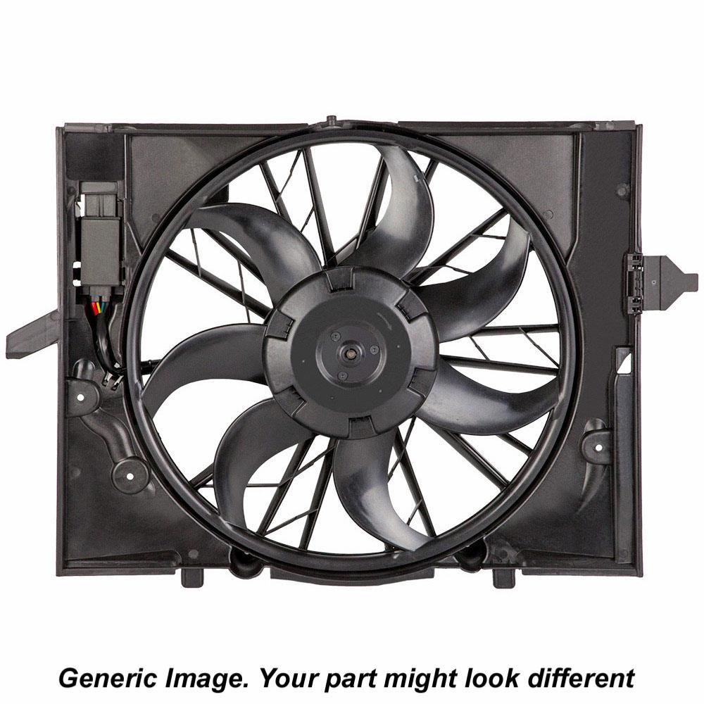 Tremendous Cooling Fan Assembly Oem Aftermarket Replacement Parts Wiring Cloud Biosomenaidewilluminateatxorg