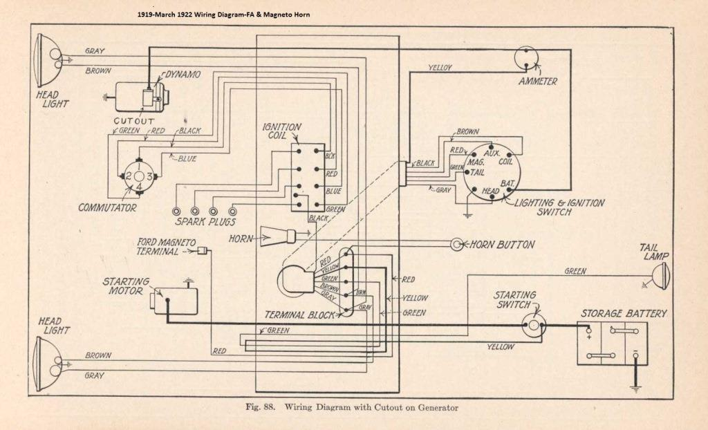 Tudor 1925 Ford Model T Wiring Diagram - 2000 Buick Century Engine Diagram  Intake Valve Cover for Wiring Diagram Schematics | Tudor 1925 Ford Model T Wiring Diagram |  | Wiring Diagram Schematics
