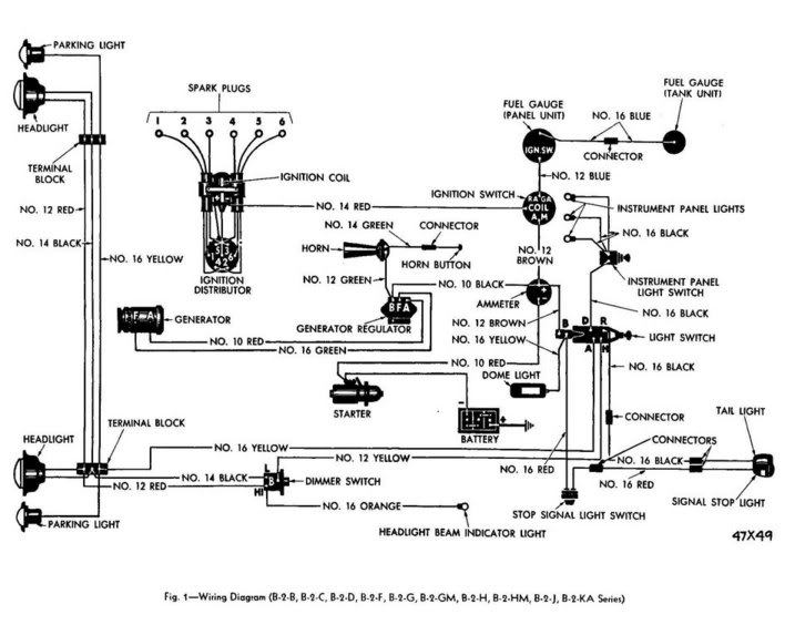 [SCHEMATICS_48IS]  GH_6419] 1950 Hudson Wiring Diagram Free Download Wiring Diagrams Pictures Wiring  Diagram | Wiring Diagram Isuzu Panther |  | Alma Kumb Xero Mohammedshrine Librar Wiring 101