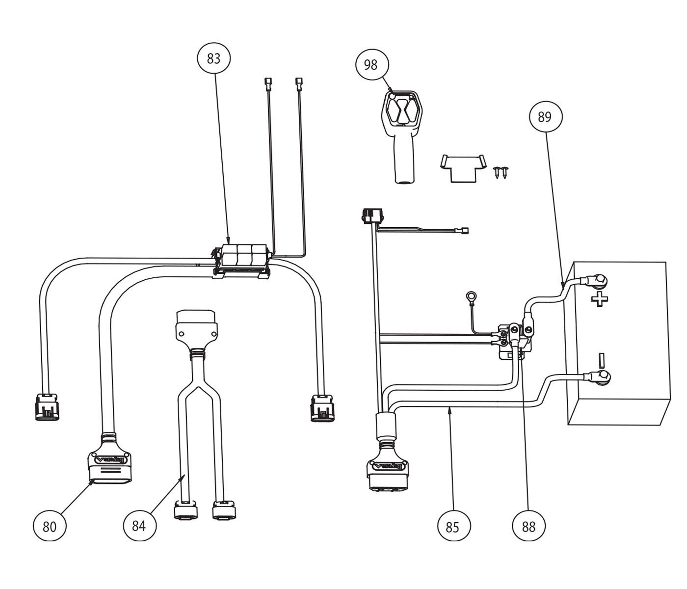 RD_6494] Snow Dog Plow Wiring Diagram Download DiagramWiluq Iness Nekout Hete Pneu Licuk Chim Xeira Attr Barep Favo  Mohammedshrine Librar Wiring 101