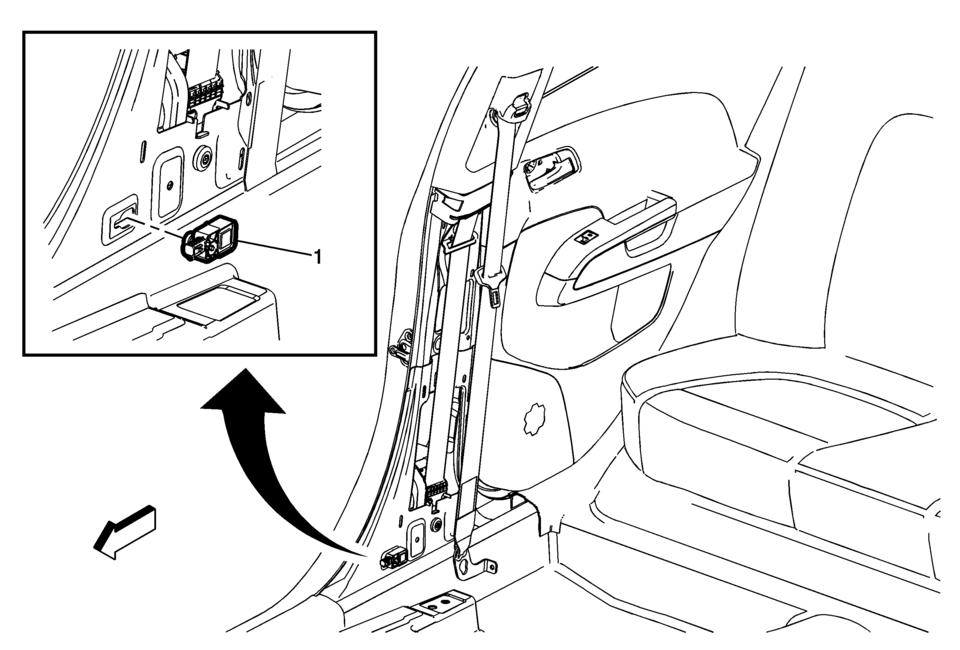 Prime Chevrolet Sonic Repair Manual Airbag Side Impact Sensor Replacement Wiring Cloud Xortanetembamohammedshrineorg