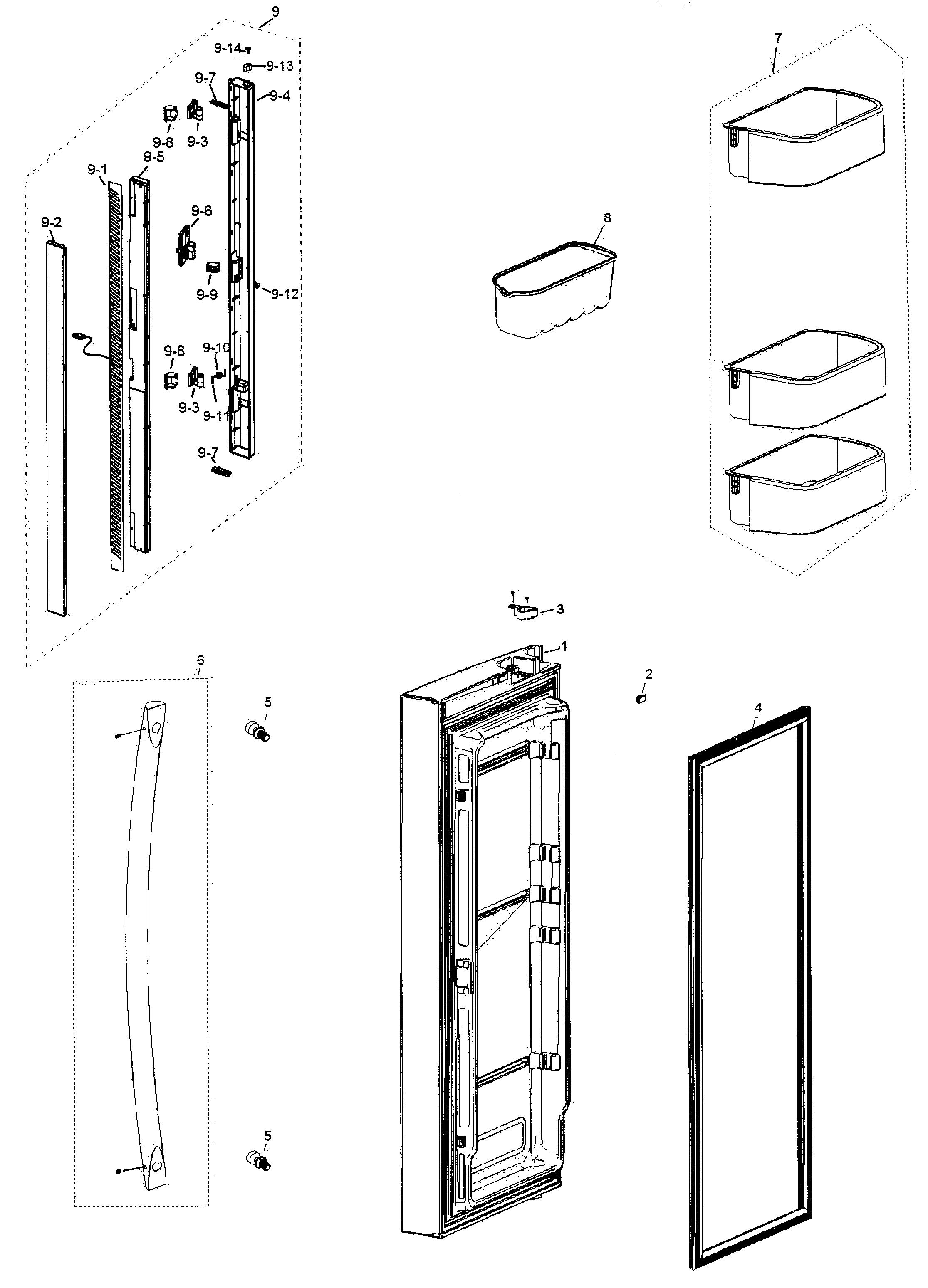 LZ_4511] Wiring Samsung Diagram Refrigerator Rb217A Free Diagram | Wiring Samsung Diagram Refrigerator Rb217a |  | Nizat Dext Hylec Gho Vira Mohammedshrine Librar Wiring 101