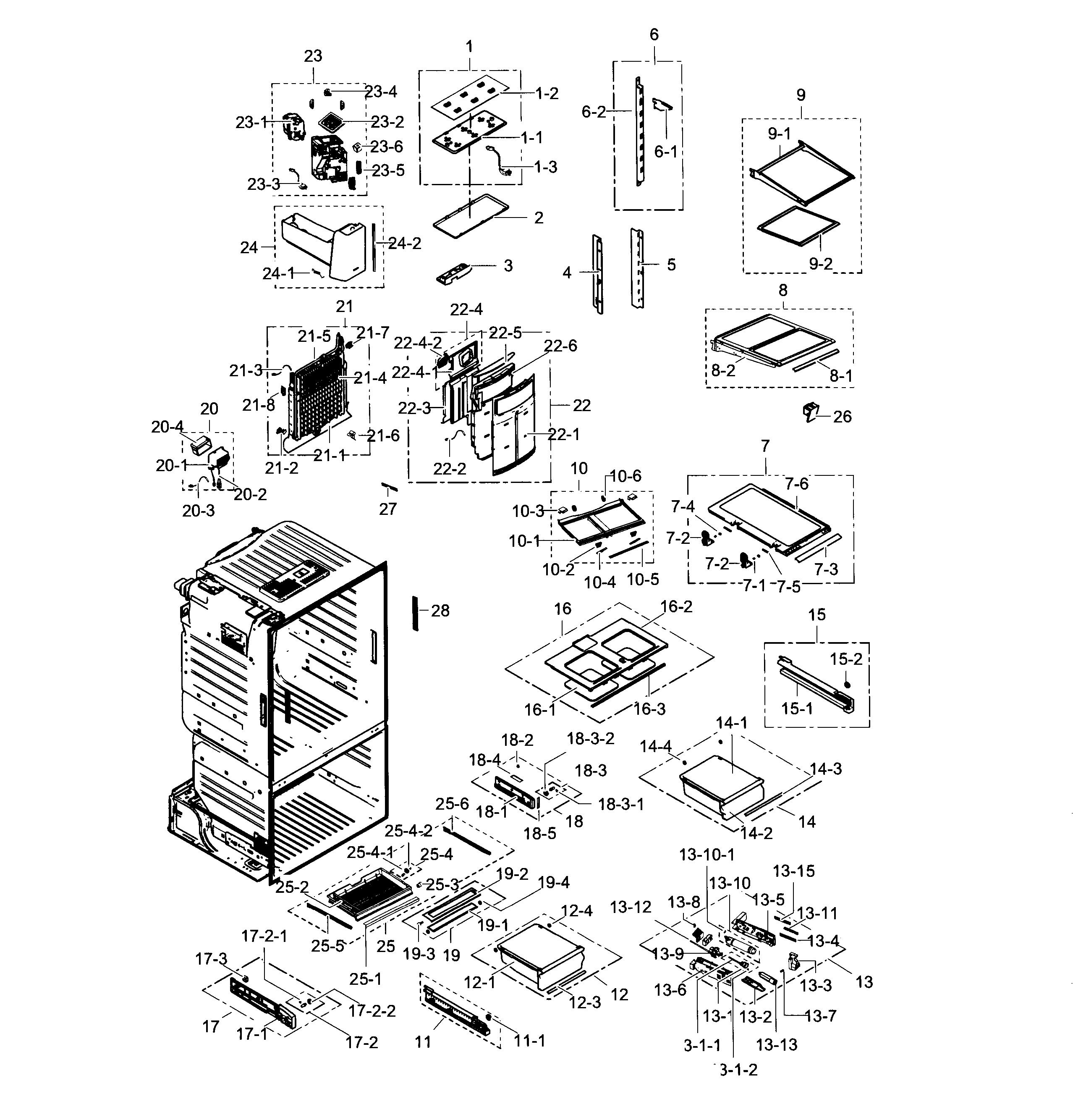 Samsung Rf265abwp Wiring Schematic -Saturn L200 Fuse Box | Begeboy Wiring  Diagram Source | Wiring Samsung Diagram Refrigerator Rb217a |  | Begeboy Wiring Diagram Source