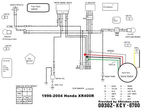 XK_8660] 400Ex Stator Wiring Diagram Download Diagram | 2004 400ex Wiring Diagram |  | Athid Tomy Itis Mohammedshrine Librar Wiring 101