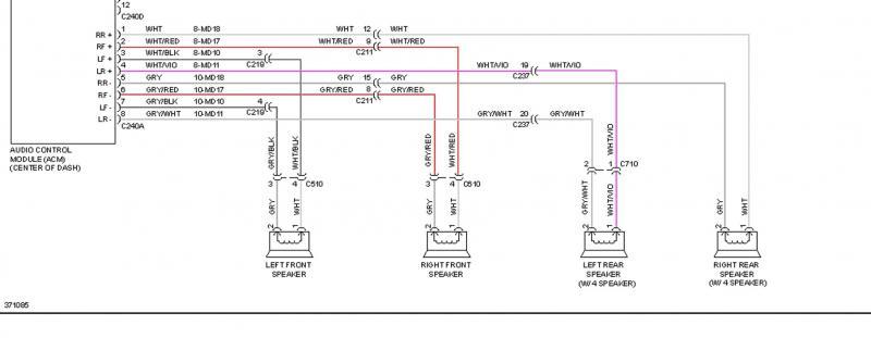 En 5823  Ford E450 Wiring Schematic Schematic Wiring