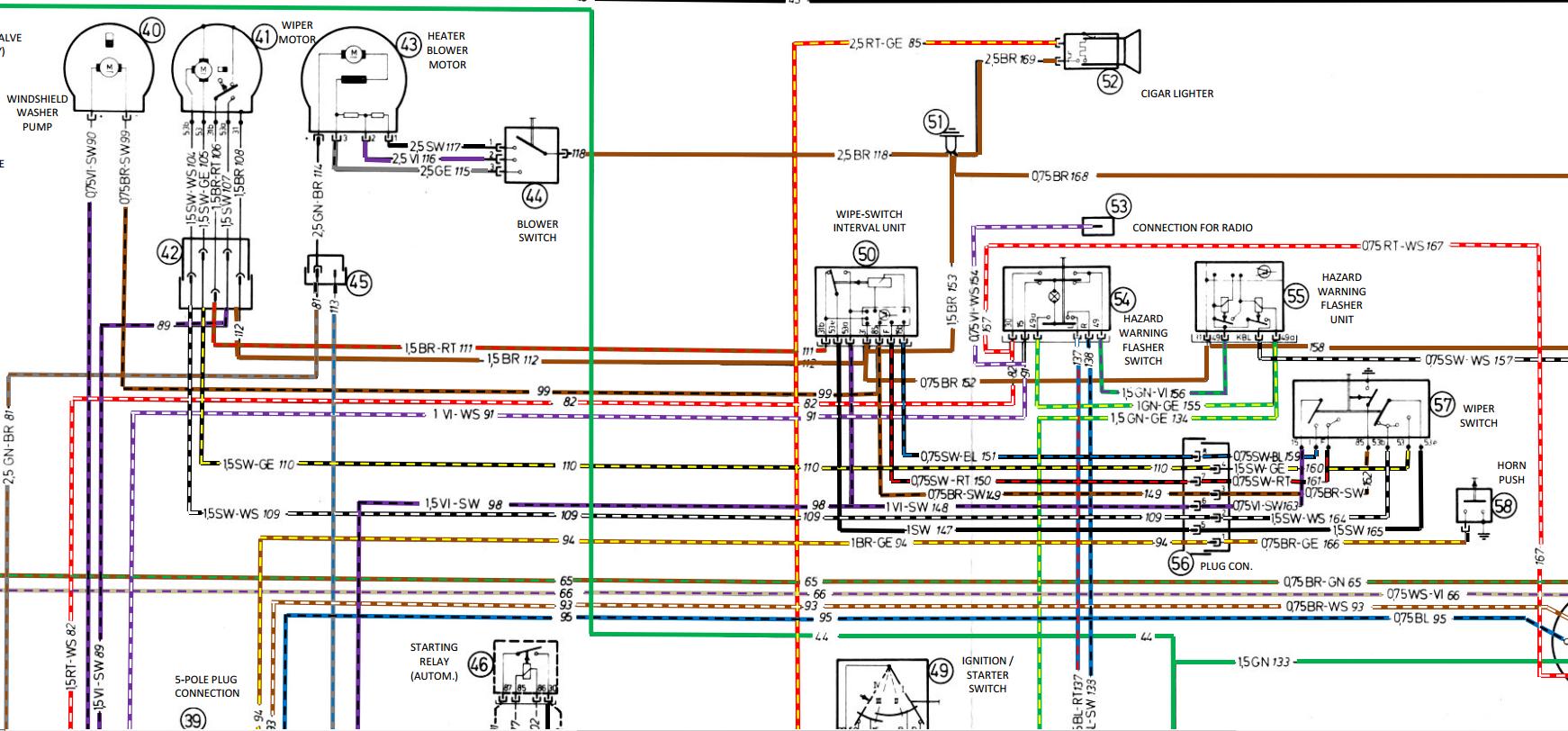 bmw e23 wiring diagram bmw 745i wiring diagram wiring diagram data  bmw 745i wiring diagram wiring