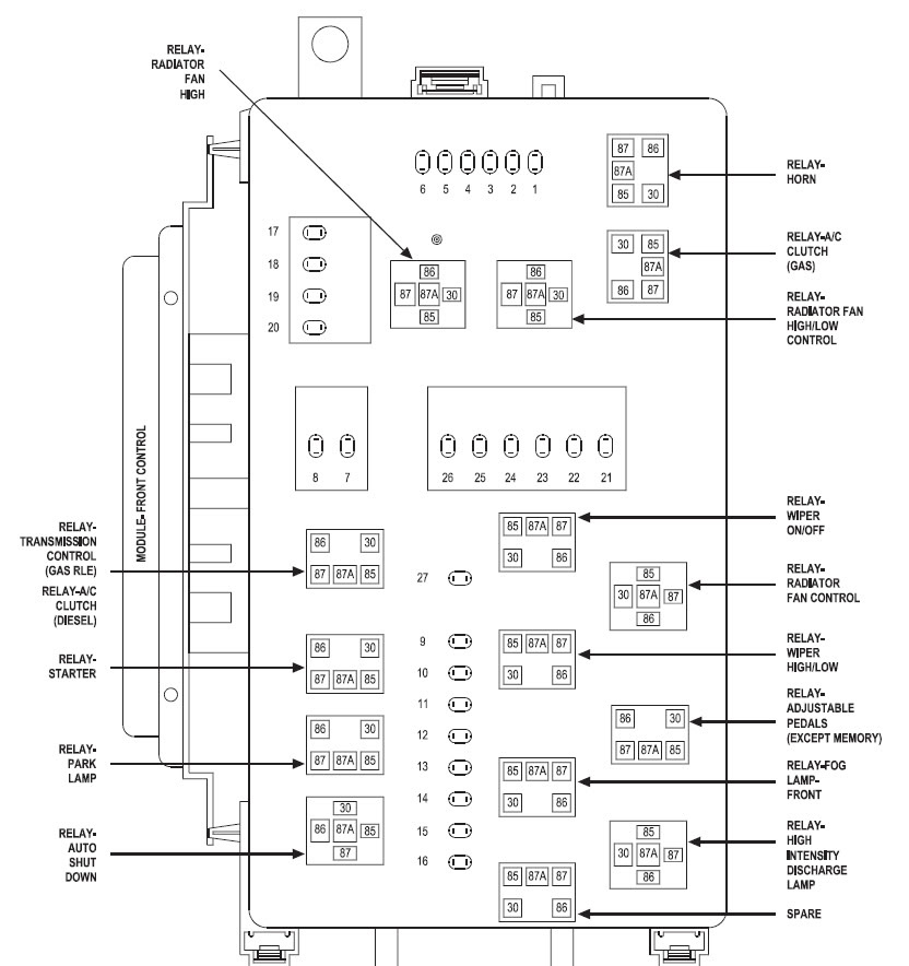 dn_6927] 2006 chrysler 300 fuse box diagram 2011 dodge charger fuse box  diagram  kapemie momece mohammedshrine librar wiring 101