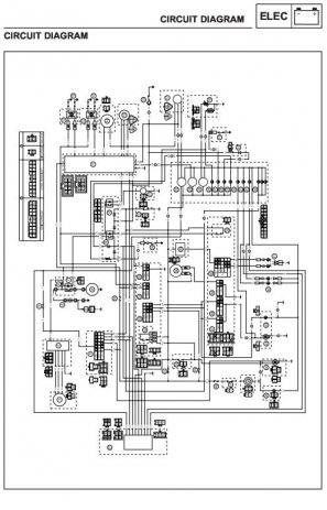 Marvelous Service Repair Manual Prirucnici Za Motocikle 45 Kn Wiring Cloud Dulfrecoveryedborg