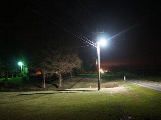 Bt 3600 Night Security Light