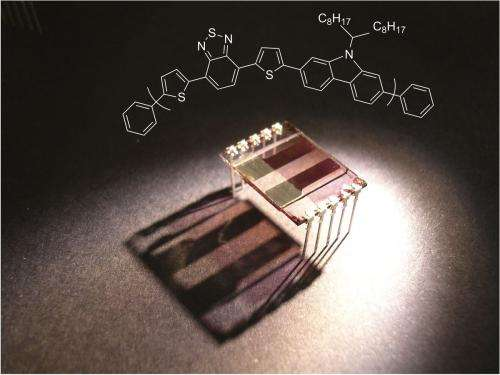 Brilliant Cling Film Solar Cells Could Lead To Advance In Renewable Energy Wiring Cloud Domeilariaidewilluminateatxorg