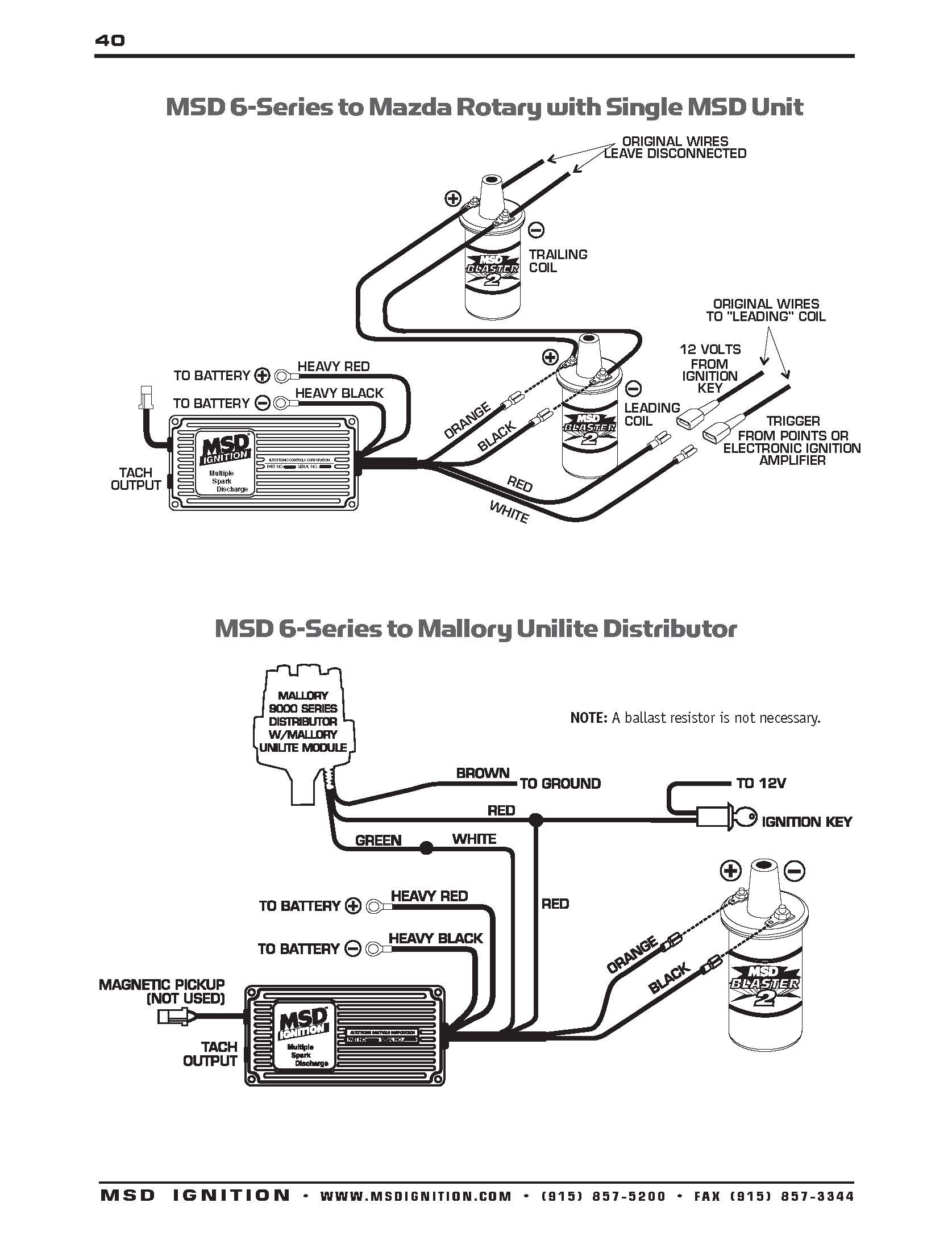 Mallory Ignition Wiring Diagram Pro 9000 - wiring diagram ground-cover -  ground-cover.pennyapp.itPennyApp