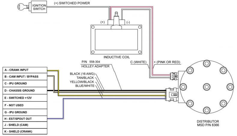 Awesome Msd Crank Trigger Ignition Wiring Diagram Basic Electronics Wiring Wiring Cloud Icalpermsplehendilmohammedshrineorg