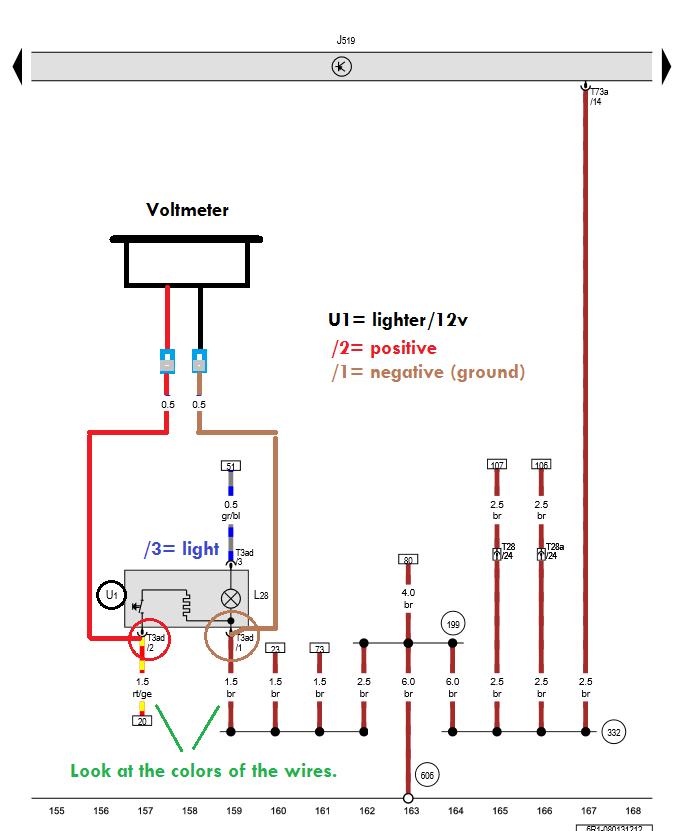 Zl 1678  Vw Polo 6n2 Wiring Diagram Free Diagram