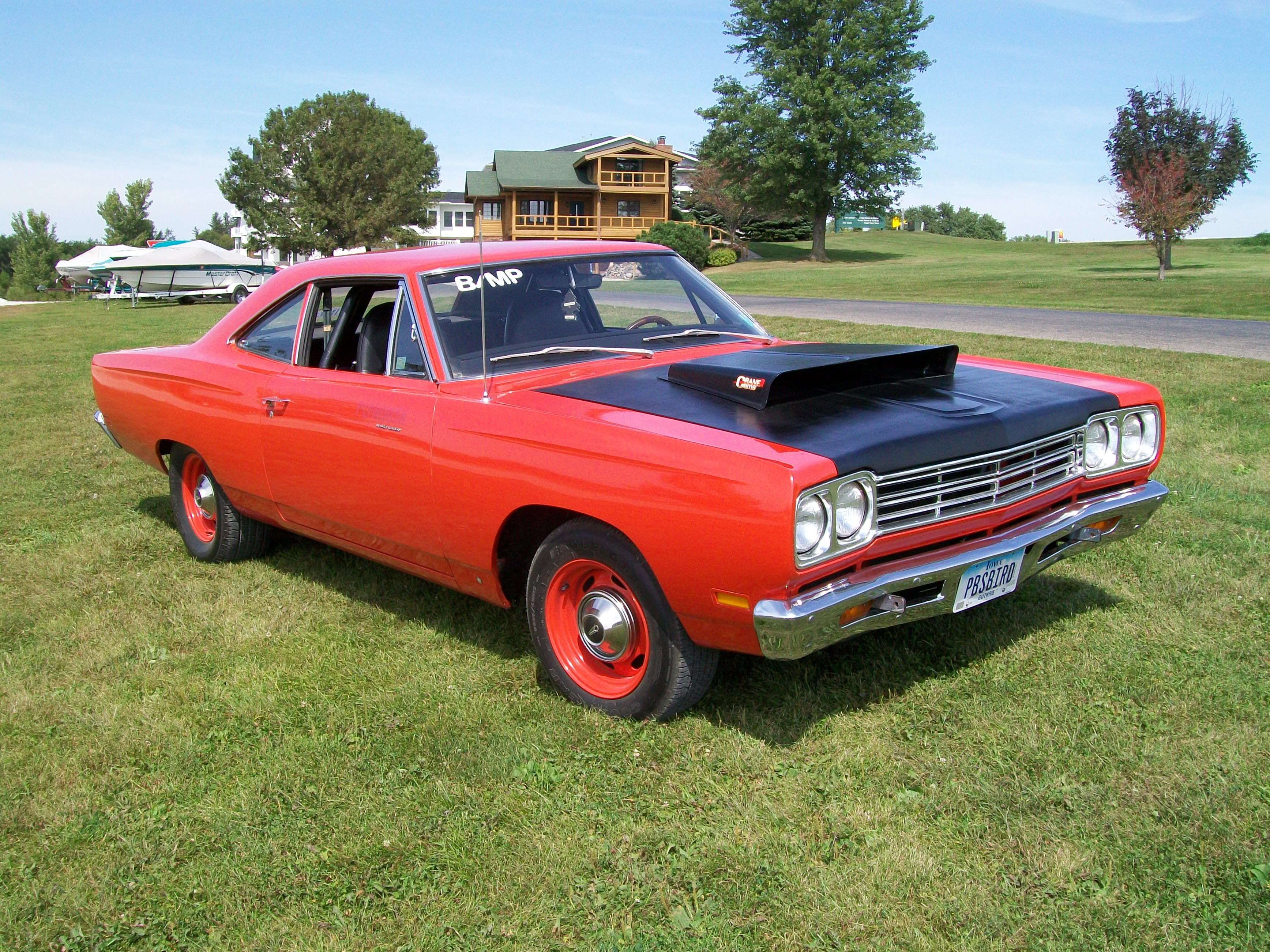 Pleasant Put On A Hemi Scoop From A Different Hood Plymouth Roadrunner Art Wiring Cloud Mousmenurrecoveryedborg
