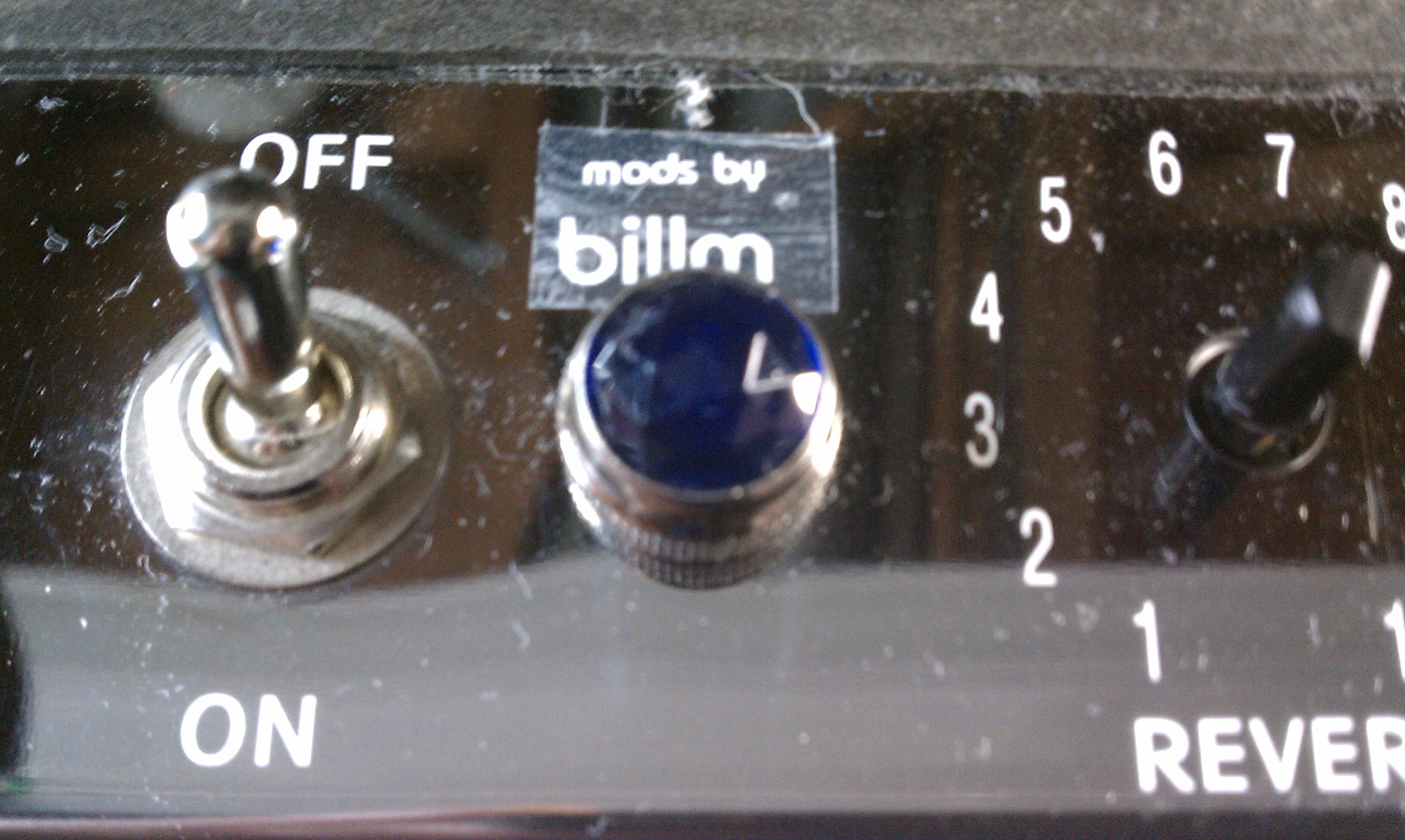 Peachy Billm Audio Adding A Jewel Light Wiring Cloud Ymoonsalvmohammedshrineorg