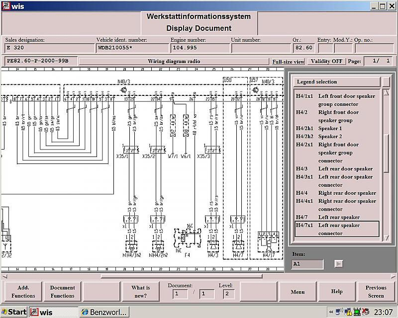 Wondrous Wiring Diagram Please Help 1996 E320 Mercedes Benz Forum Auto Wiring Cloud Rineaidewilluminateatxorg