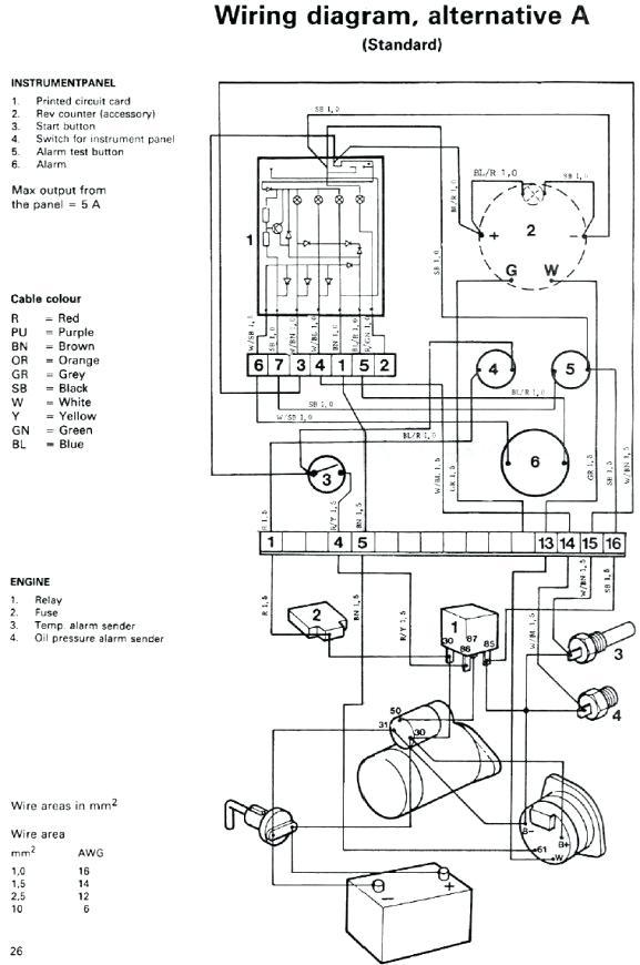 Enjoyable Volvo Penta Aq130C Engine Diagram Box Wiring Diagram Wiring Cloud Rdonaheevemohammedshrineorg