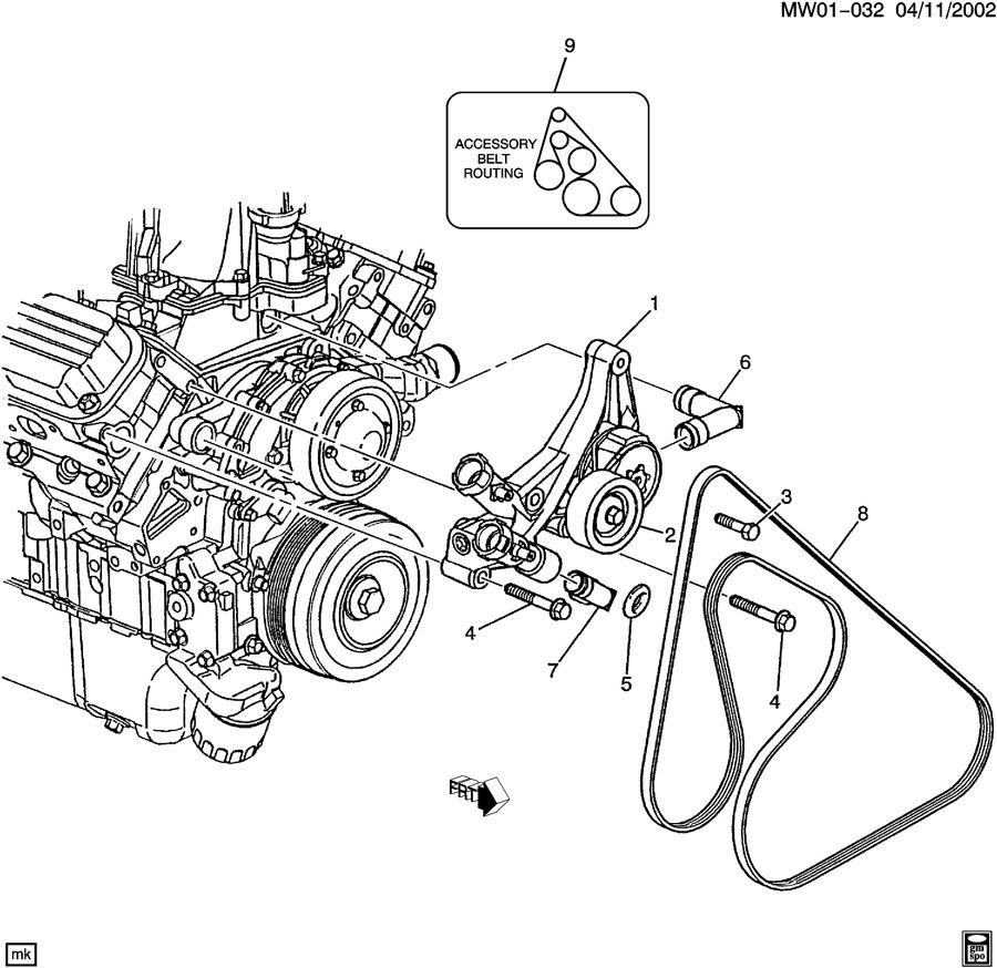 Wk 5419  Chevy Impala Power Steering Diagram  Tonkinonlinepartscom Wiring Diagram
