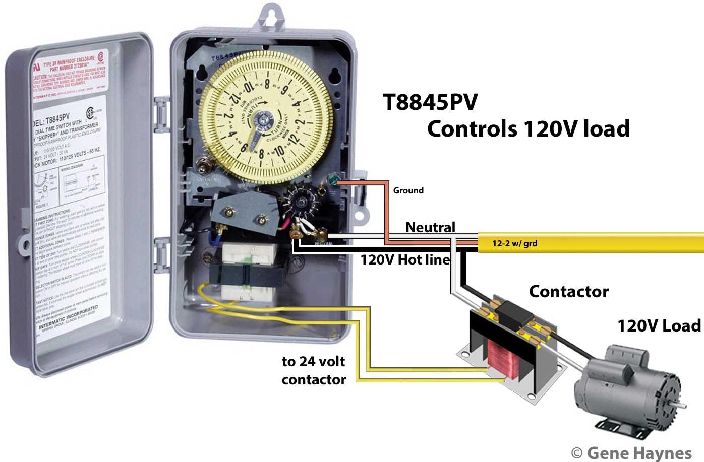 Fh 3223 Intermatic Transformer Wiring Diagram Get Free Image About Wiring Free Diagram