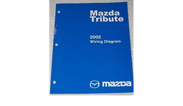 Outstanding 2002 Mazda Tribute Wiring Diagrams Mazda Motor Corporation Amazon Wiring Cloud Licukaidewilluminateatxorg