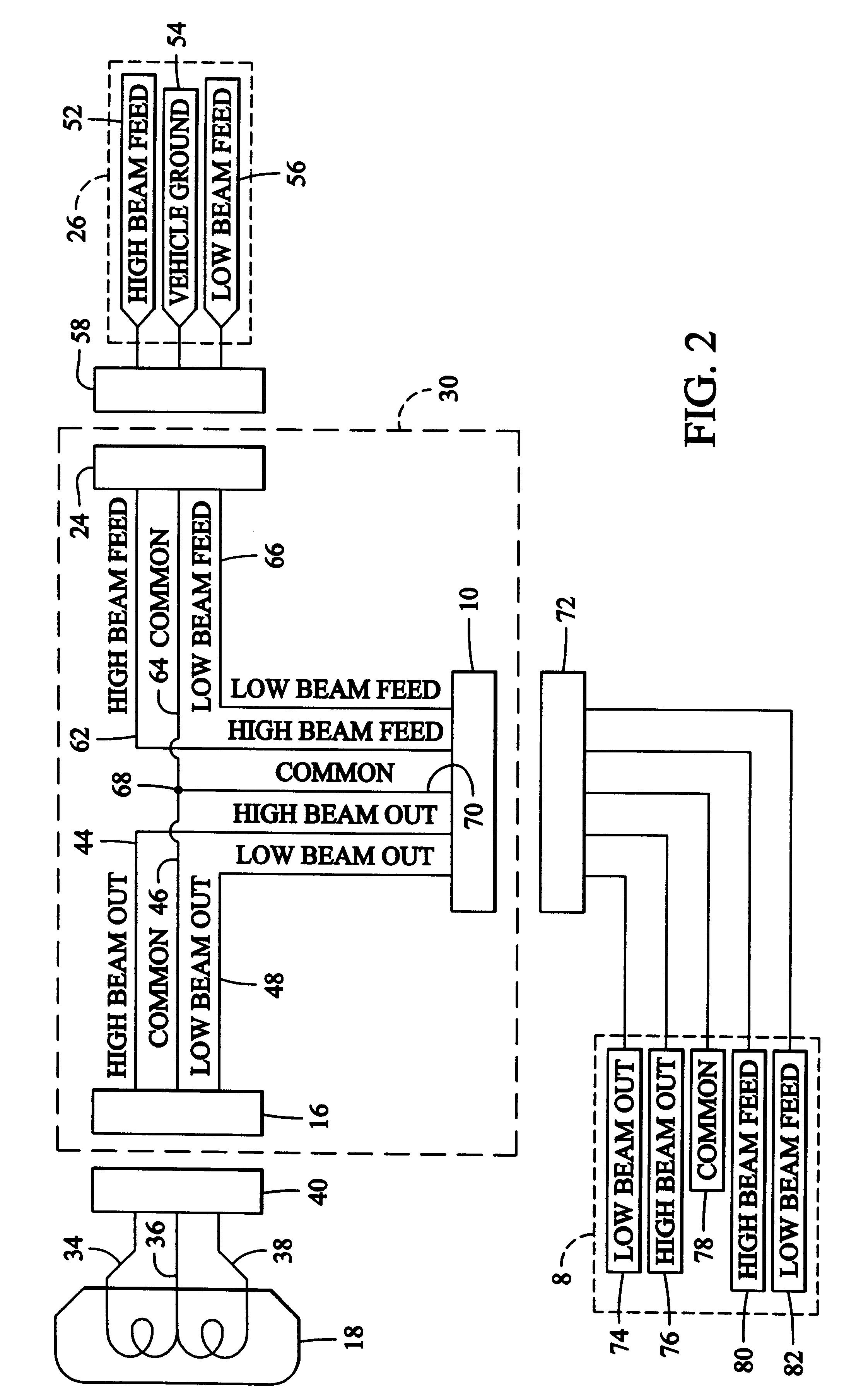 curtis plow wiring diagram - mercury grand marquis 4 6l engine diagram for wiring  diagram schematics  wiring diagram schematics