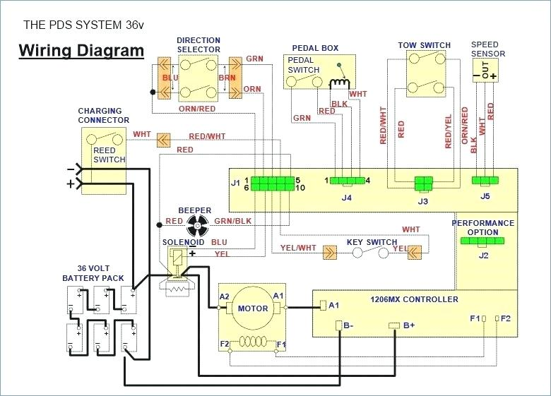 36 volt ezgo golf cart ignition switch wiring diagram dw 2128  car 36 volt wiring diagram along with ez go golf cart  dw 2128  car 36 volt wiring diagram
